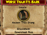 Worse Than Its Bark