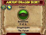 Ancient Dragon Secret