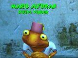 Marid Au'dran