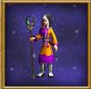 Robe Tunic of the Resolute Female