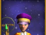 Cap of the Inventor