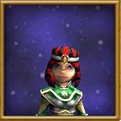 Hat Scorpion's Headgear Female