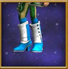 Boots Slippers of Purity Female