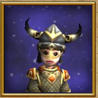 Hat DragonRider's Assailing Helm (Level 60) Female