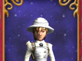 Wayfinder Uniform