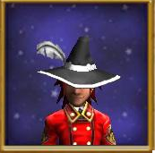 Hat Cowl of Calamity Male