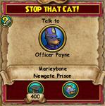 MB Q Stop That Cat 12