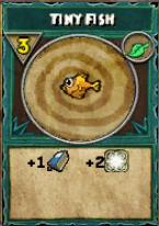 Snack Tiny Fish