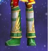 Boots Slippers of Revelations Female