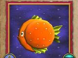 Σάντουιτς με Ψάρι