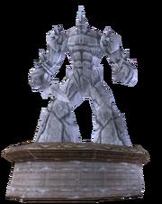 ColossusBoulevardStatue