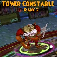Tower Constable
