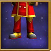 Boots Slippers of Rapture Male