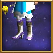 Exacting Boots Female