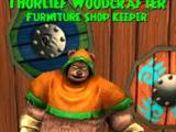 Thorlief Woodcrafter