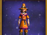Sergeant's Dress Smock