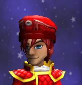 Hat DS Gurtok Fireshroud Male