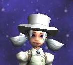 Hat MB Old Smokey's Proficient Hat Female