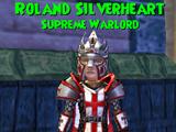 Roland Silverheart