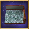 Swirly Stone Tiles