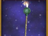 Wand of the Universe