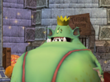 Prince Gobblestone
