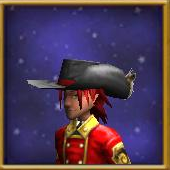 Hat Hat of Grief Male