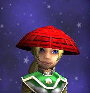 Hat MS Benign Cap Female