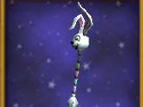 Hop-Hopping Wand