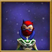 Hat Master's Cowl Female