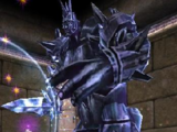 Blade Golem