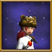 Hat Female - Umbral Headgear