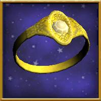 Widow's Noteworthy Ring
