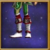 Boots Vindicator's Boots Female
