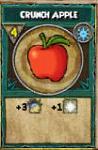 Crunch Apple