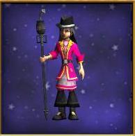 Mugsy's solar robe female