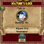 Quest natureslock 03