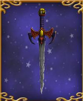Dagger of the Ages