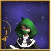 Hat Shroud of Yodels Female