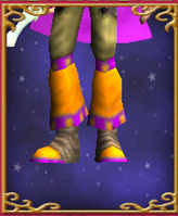 Boots Overseer's Shoes Female