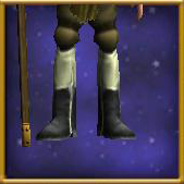 Mugsy's Genteel Slippers Male