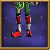 Boots Desert Slippers Female