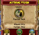 Mything Vision