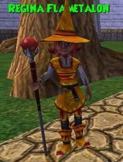 ReginaFlametalon-WizardCityNPC
