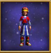 Robe Ronin's Robe Male