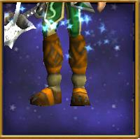 Boots Shoes of Serenity Female