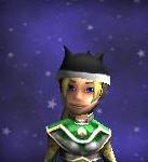 Hat MS Brooding Cap Female
