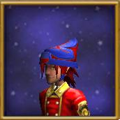 Hat Disciple Headgear Male