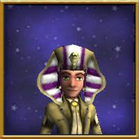 Hat KT Masterful Hood Male
