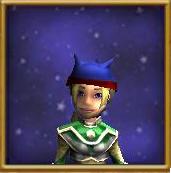 Hat Ronin's Hat Female